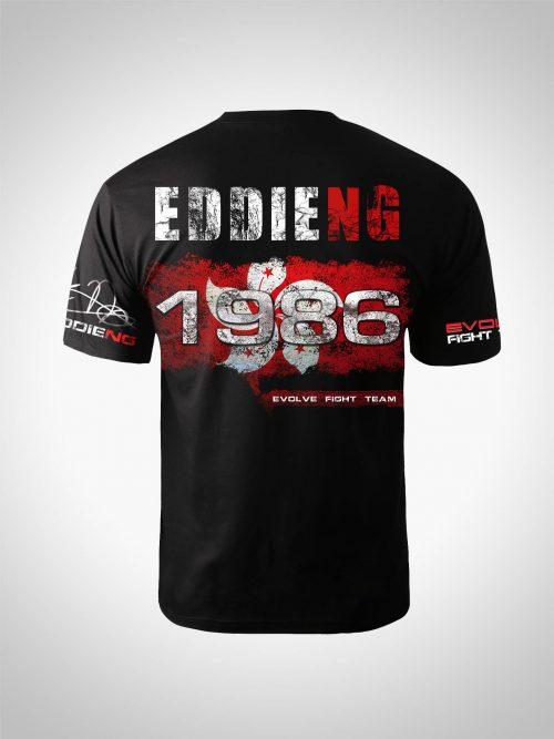 Eddie Ng Walkout T-Shirt