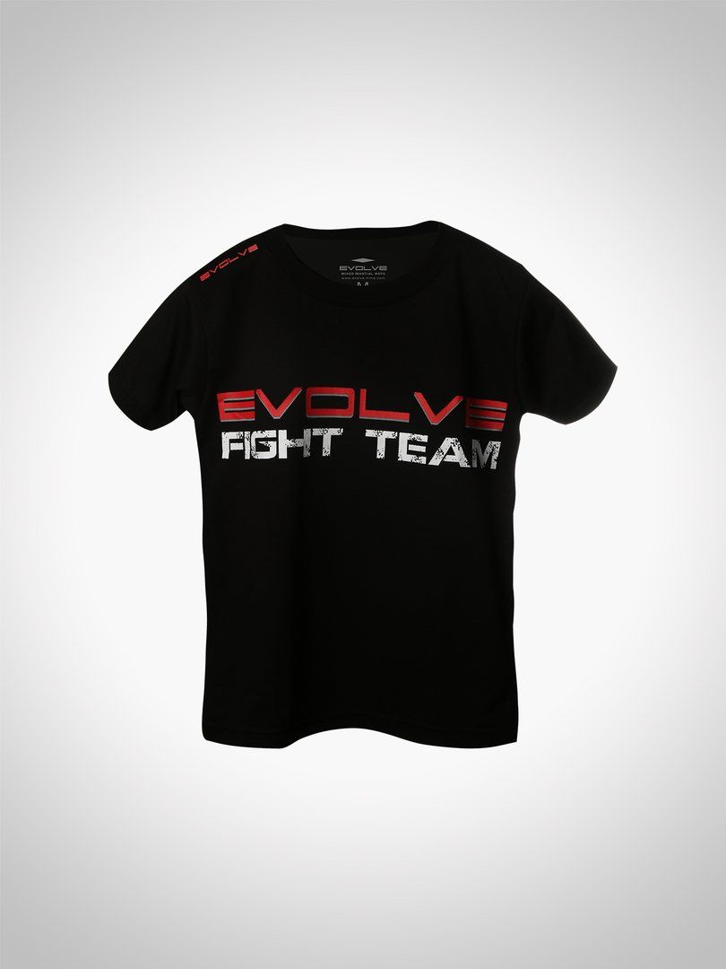 Evolve Fight Team T-shirt Kids