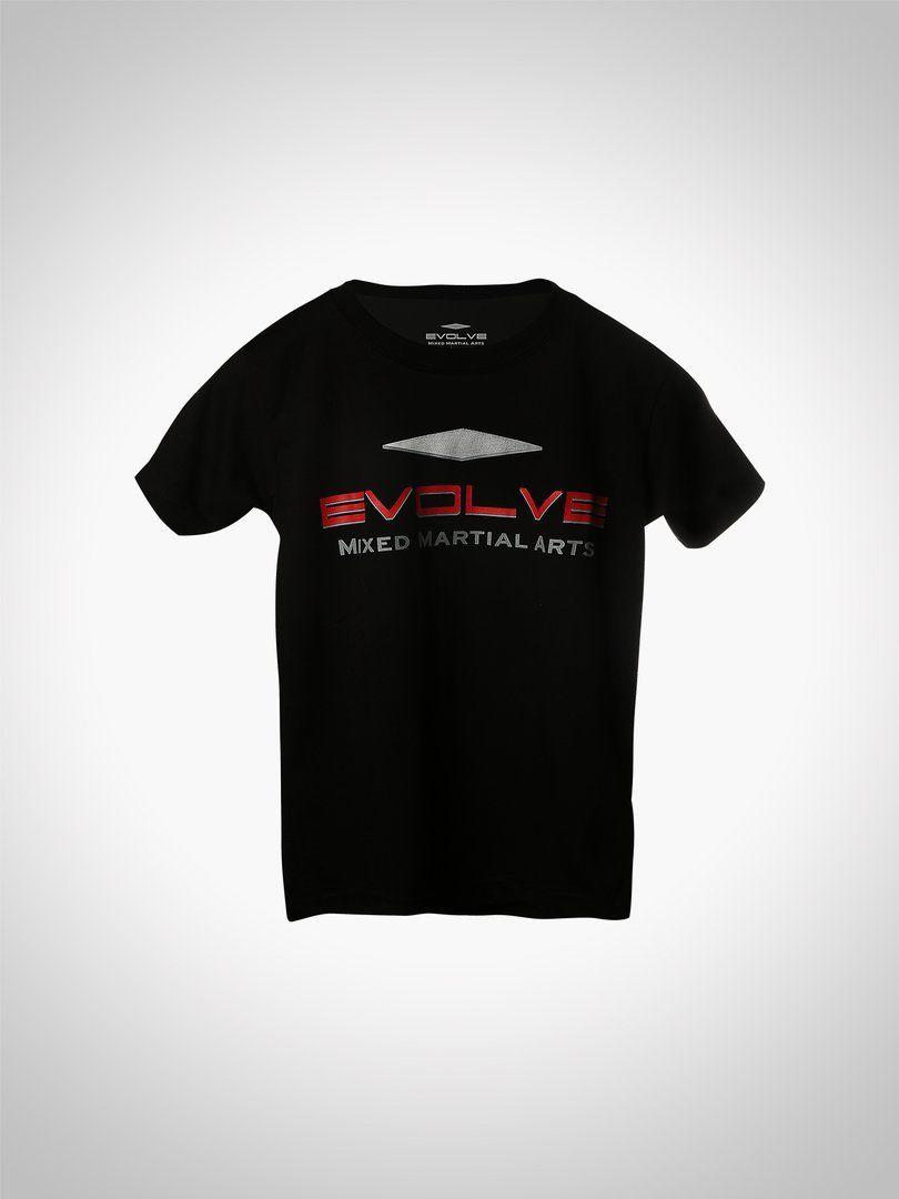 Evolve MMA T-shirt Kids