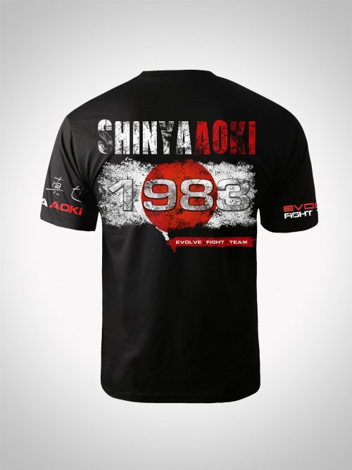 Shinya Aoki Walkout T-Shirt