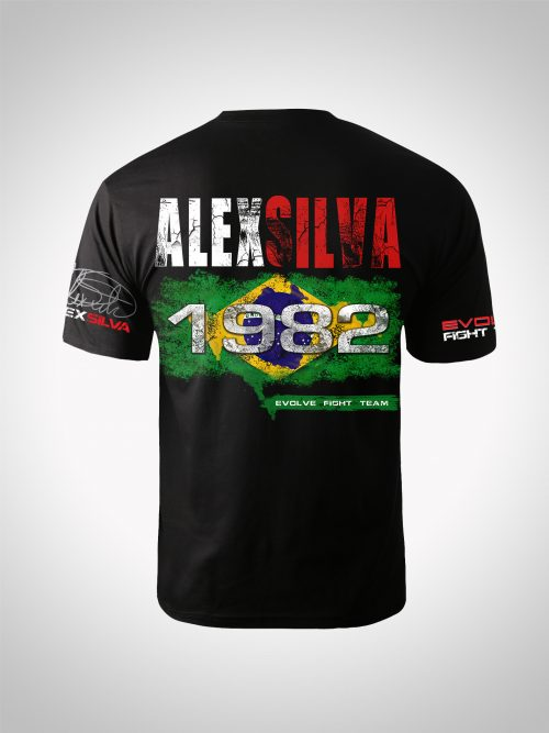 Alex Silva Walkout T-shirt