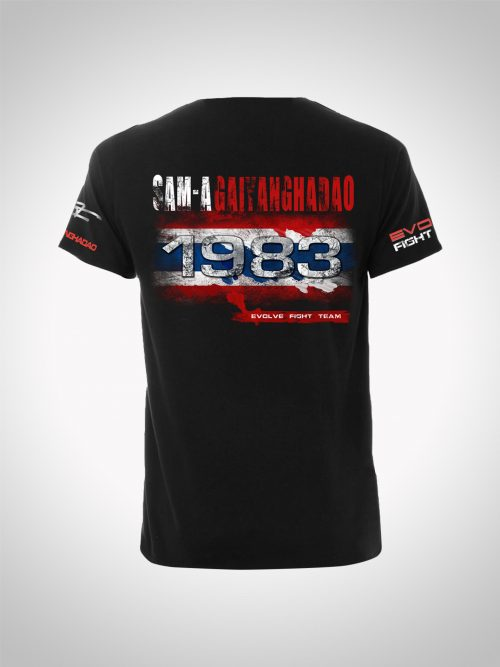 Sam-A Gaiyanghadao Walkout T-shirt